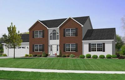 Two Story Modular Homes In Pa From