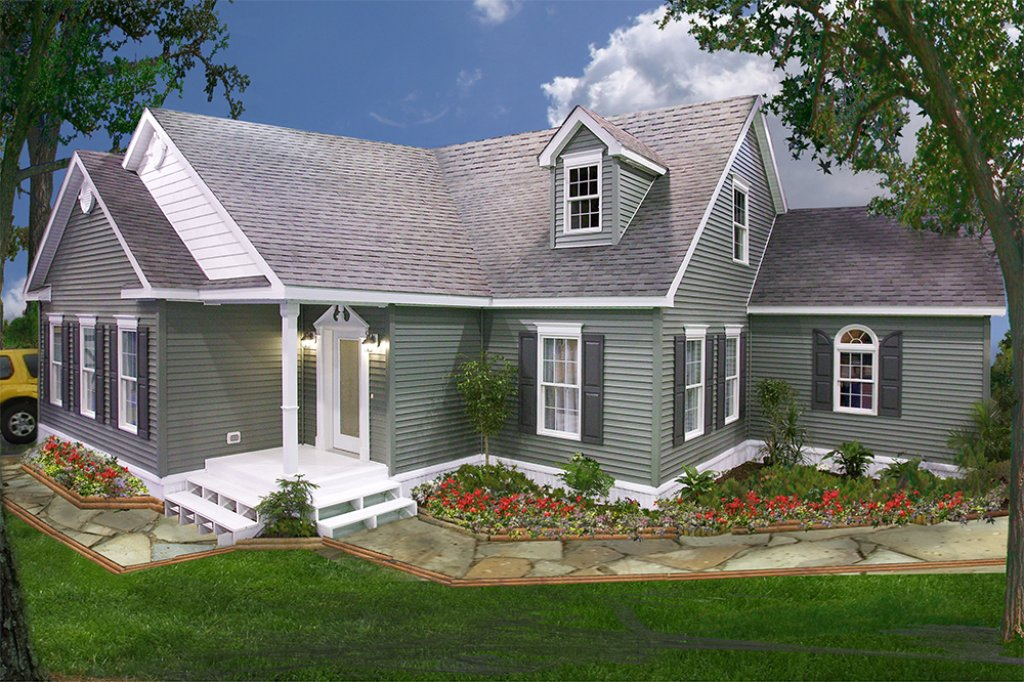 New Century Series Modular Bonus Ranch SMITHTOWN II Featured Image