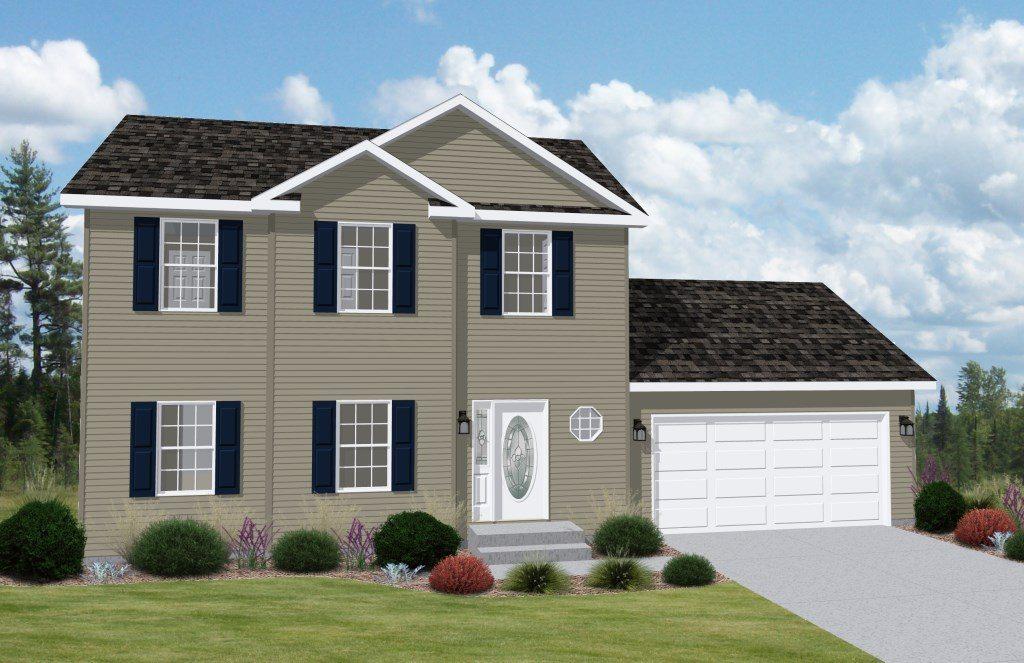 Manorwood Two Story Series MH401-A  MARQUETTE Featured Image