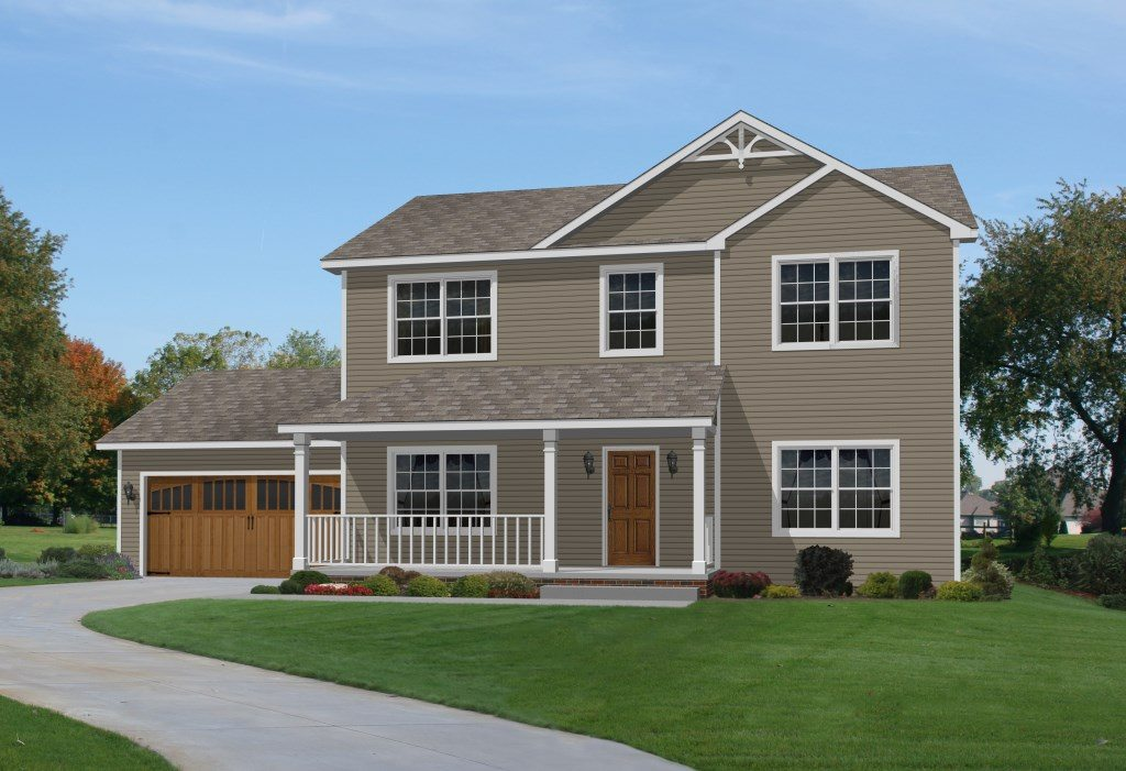 Manorwood Two Story Series MH403-A BUCKINGHAM Featured Image
