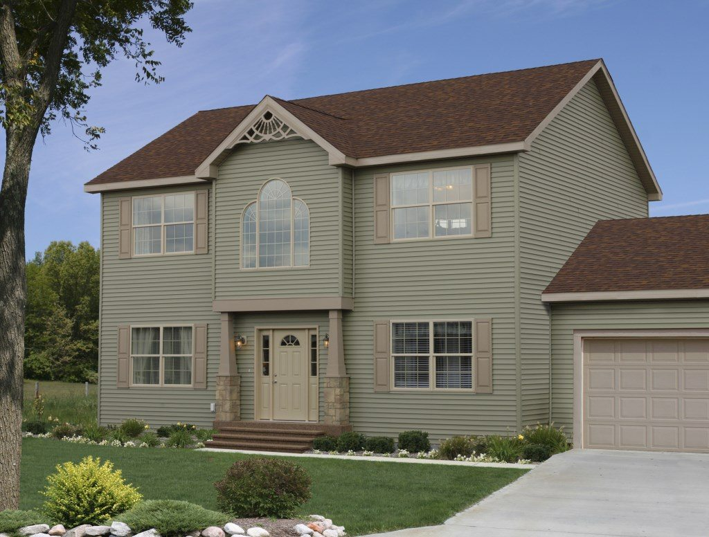 Manorwood Two Story Series NS310-A STONEWALL Featured Image