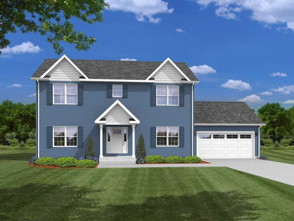 Manorwood Two Story Series NS325-A EVERETT Featured Image